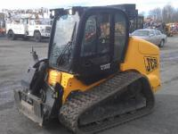 2009 JCB 1110T 2009 JCB 1110T SKID STEER  Productivity