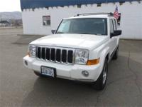 2009 JEEP Commander SUV 4WD 4DR SPORT Our Location is:
