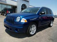 2009 Jeep Compass Sport Our Location is: Freedom