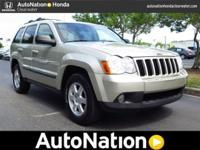 2009 Jeep Grand Cherokee. Our Location is: AutoNation