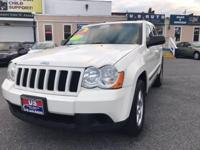 2009 jeep grand Cherokee 4X4 good miles clean jeep