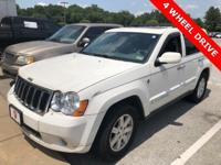 Recent Arrival! 2009 Jeep Grand Cherokee Limited 5.7L