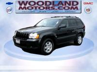2009 JEEP Grand Cherokee Power Windows,Tilt Wheel,AM/FM