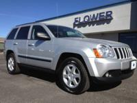 2009 Jeep Grand Cherokee Sport Utility Laredo Our