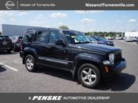 2009 Jeep Liberty Sport Recent Arrival! Odometer is