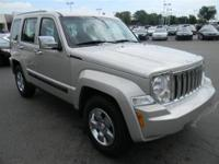 NEW ARRIVAL!!! This 2009 Jeep Liberty is currently
