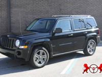 Options Included: N/A2009 Jeep Patriot. This is a fun