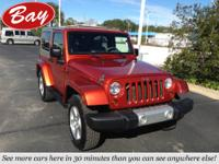 This 2009 Jeep Wrangler Sahara is offered to you for