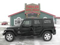 2009+jeep+wrangler+unlimited+sahara%21+4+wheel+drive%2C