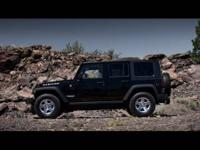 Hyundai of Longview presents this 2009 JEEP WRANGLER