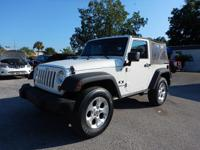 Options:  2009 Jeep Wrangler X|Miles: 89915Color: Stone
