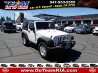 4WD. Only 56k Miles! HARD to find, EASY to drive! GO
