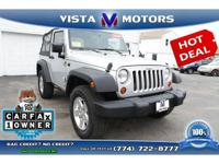 We are proud to present this beautiful 2009 Jeep