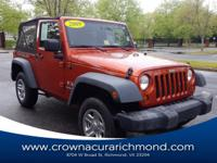 -Priced below the market average!- This 2009 Jeep