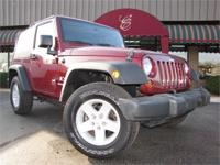 Options Included: ABS, Air Conditioning, Bucket Seats,
