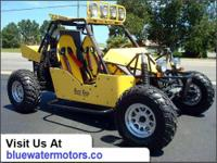 2009 Joyner Sand Viper Unspecified Dune Buggy Our