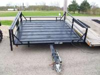 Nice Trailer! CATEGORY_NAME: Trailers TYPE: Accessory