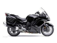 2009 Kawasaki Concours 14 PIC'S SOON Beauty and brawn