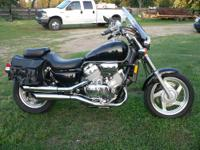 2009 Kawasaki Eliminator 125, INCREDIBLE MPG!!! Only