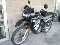 Make:KawasakiMileage:5,202