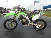Make: Kawasaki Mileage: 1 Mi Year: 2009 Condition: Used