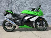 -LRB-912-RRB-965-0505. Great Bike, Super Clean, Low