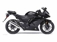 2009 Kawasaki Ninja 250R Nearly New... Nimble handling