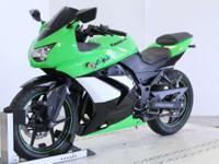 Motorcycles Sport 2959 PSN . 2009 Kawasaki Ninja 250R