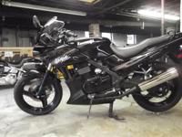 A practical sportbike the 500R is all set to tear yet
