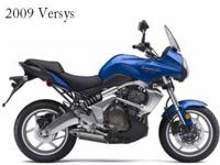 If versatility were a sport, the Kawasaki Versys