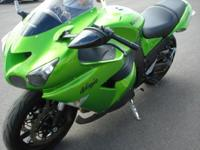 Make: Kawasaki Year: 2009 VIN Number: JKBZXNC169A011022
