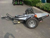 Trailers Accessory 1886 PSN. 2009 Kendon SINGLE Folding