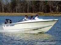 90hp Yamaha motor, 4 stroke with power trim, Power