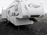 2009 Keystone Cougar 293. Pre-Owned Certified
