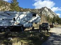 Keystone Fuzion 302 Touring Edition - 35ft. 5th wheel