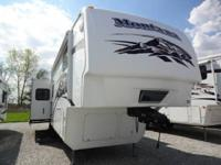 2009 Keystone Montana 3665   THIS JUST IN ON TRADE A