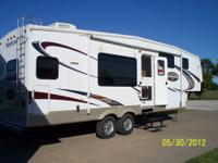 FOR SALE: 2009 Keystone Montana-Mountaineer 295 RKD 5th