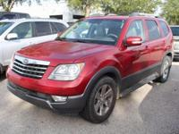 **LOCAL TRADE**. 4D Sport Utility, 3.8L V6, 5-Speed