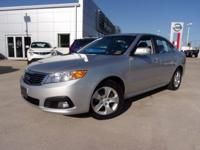 Clean CARFAX. CARFAX One-Owner. This 2009 Kia Optima EX