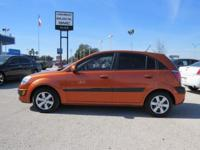 2009 Kia Rio 4dr Car LX. Our Location is: Alice