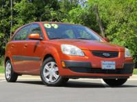 2009 Kia Rio5 SX NEW BATTERY, new tires, new brakes,