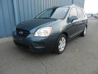 This 2009 Kia Rondo EX is offered to you for sale by