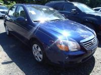 CLEAN CARFAX, AUTOMATIC TRANSMISSION, AM/FM/CD PLAYER,
