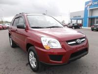 Exterior Color: volcanic red, Body: SUV, Engine: 2.7L