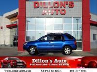 Exterior Color: smart blue, Body: SUV, Engine: 2.7L V6