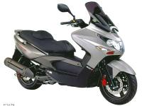 Description Make: Kymco Mileage: 5,368 miles Year: