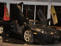 Euro Motorsport is offering this as new 2009 Murcielago