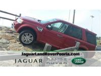 One of our favorite colors here at Jaguar Land Rover