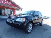 Options:  2009 Land Rover Lr2 Our Impeccable 2009 Land