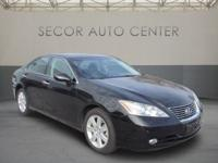 2009 Lexus ES 350 4dr Car 4DR SDN Our Location is: